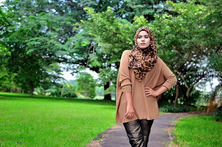 URBAN DAILY NONIZAKIAH: CAMEL AND LEO