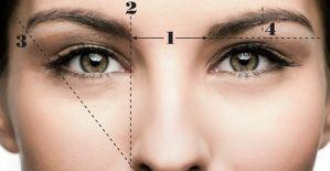 Técnicas de preenchimento de sobrancelhas