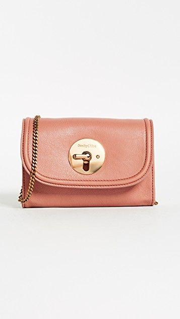 See by Chloe Lois Mini Bag See By Chloé c6c3e36a02