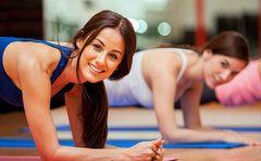 17 einfache 3min Übungen mit Sofortwirkung