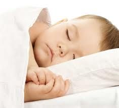 How much sleep does your child really need? There is a great article on WedMD at http://www.webmd.com/parenting/guide/sleep-children. But to make a long story short, they younger the child, the more sleep they need.