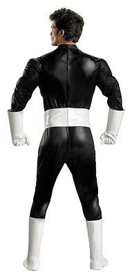 Punisher Costume