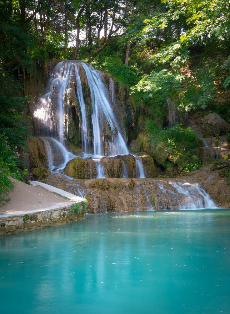 Lúčanský vodopád na Liptove bol vyhlásený za Národnú pamiatku.