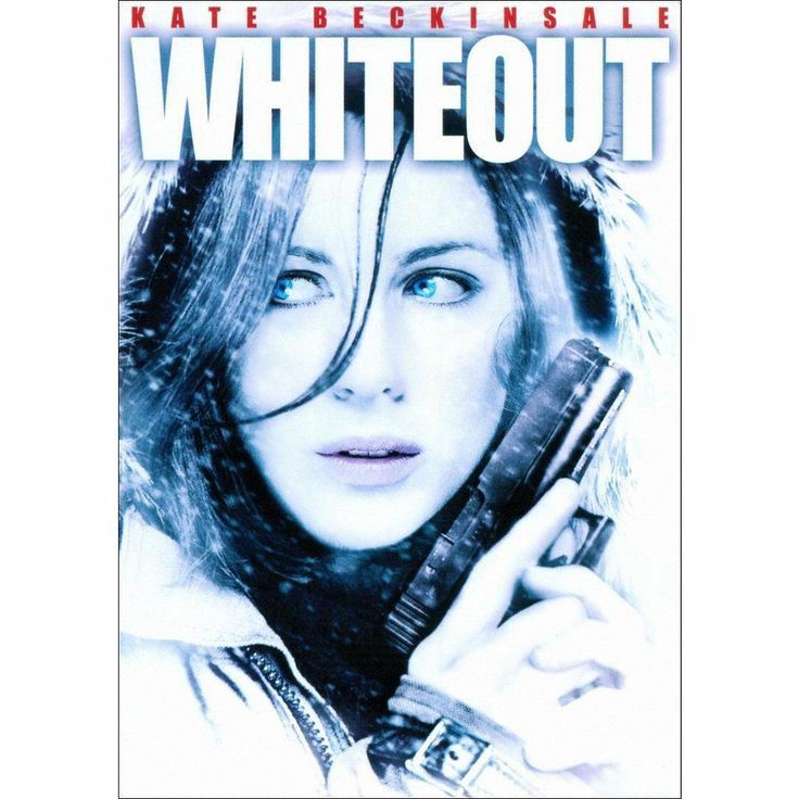 Whiteout (dvd_video), Movies