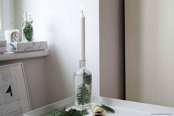 Esta semana es casi la semana navideña por excelencia, muchos somos los que aprovechamos estos días para poner bonita nuestra casa de cara ...
