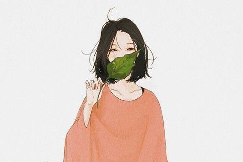 Imagen de girl, art, and anime
