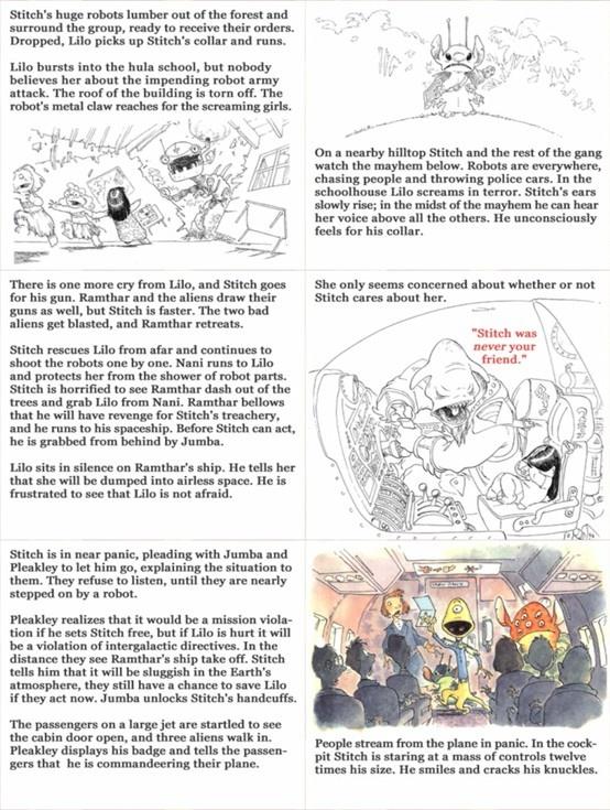 Storyboard part 5