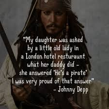 Pirates Of The Caribbean Quotes Interesting 42 Best Captain Jack Sparrow Images On Pinterest  Captain Jack