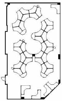 Office Space Design l Spatial Planning l Office Layout l Ergonomic Design l McGreals