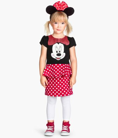 74382711a152f Product Detail   H&M GB   outfits for my princess!   H&M, Kids outfits,  Fashion