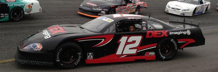 Harrison Burton son of NASCAR star Jeff Burton making K&N Series Debut https://racingnews.co/2015/10/14/harrison-burton-son-of-jeff-burton-making-kn-debut/ #harrisonburton