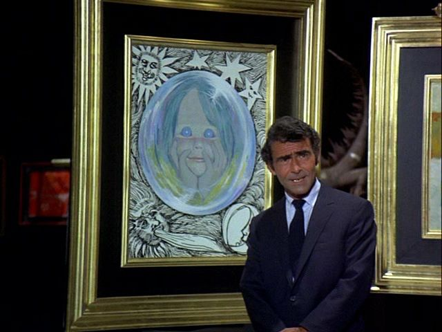 Night Gallery Season 2 Episode 1