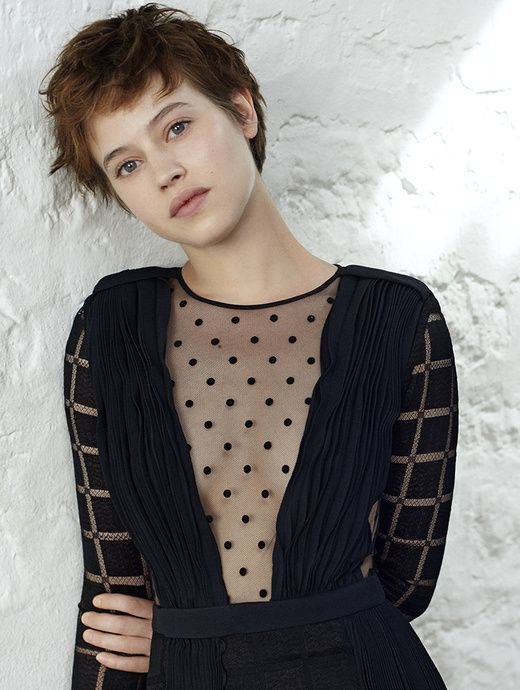 60 best lou de la ge images on pinterest french actress actresses and female actresses. Black Bedroom Furniture Sets. Home Design Ideas