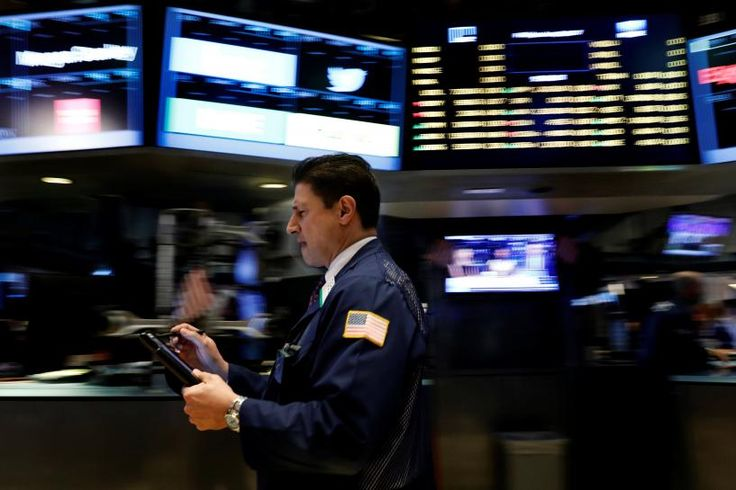 Wall St. opens higher as UK election impact limited