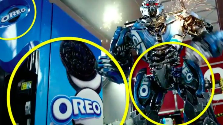 Watch: Michael Bay is the George Orwell of Product Placement