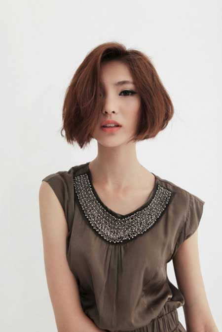 Short-Asian-bob-hair.jpg 450×674 pixels