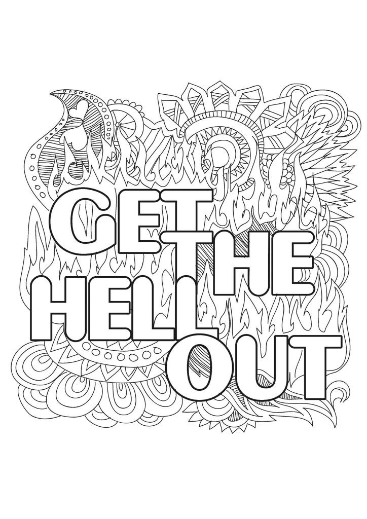88 best naughty adult coloring pages images on Pinterest ...