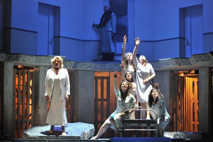 ♫ Ariane et Barbe-Bleu #opera #lirica www.streamopera.com/contenuto.php?tipo=1&id=217 ♫