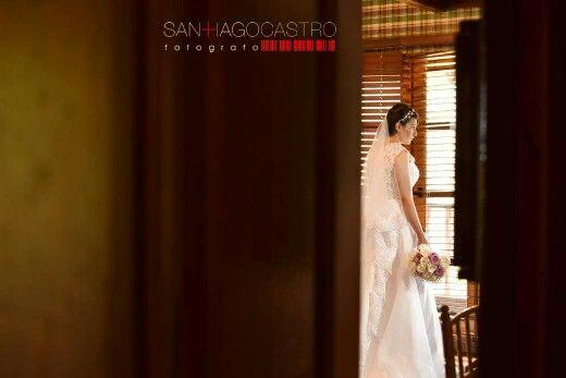Belleza novia, vestido novia, bodas bogota, fotógrafo  de bodas.