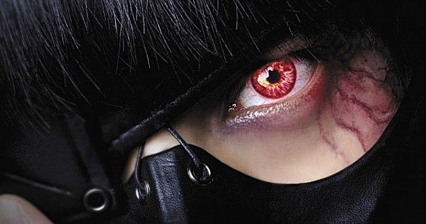 Live-Action Tokyo Ghoul Film's Trailer Previews Theme Song  http://www.animenewsnetwork.com/news/2017-06-13/live-action-tokyo-ghoul-film-trailer-previews-theme-song/.117426