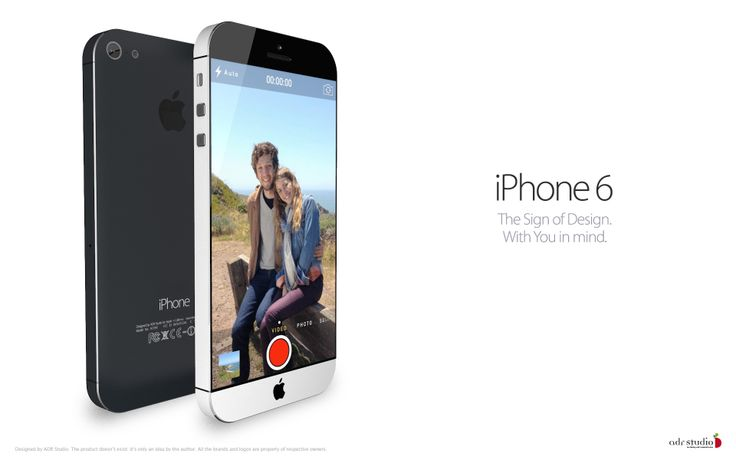 The New iPhone 6 Screen Size – Does Bigger Really Mean Better? | SancoStoneWorks.com