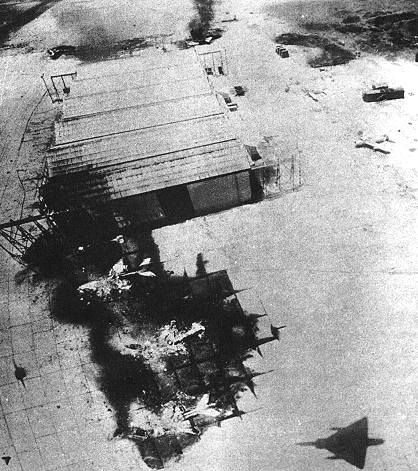 Israel Air Force: In the Six-Day War