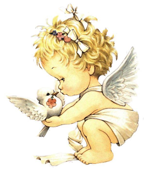 Ruth Morehead Angels | Angels Ruth Morehead. Комментарии : LiveInternet ...