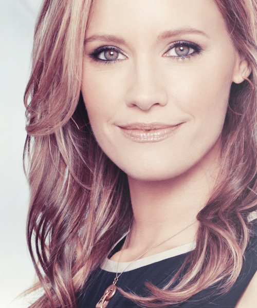 Charlotte King | Private Practice | KaDee Strickland