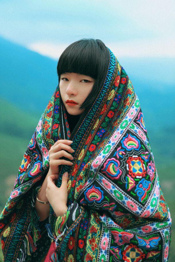 南瓜子 Nanguazi, CREATIVE CHINA