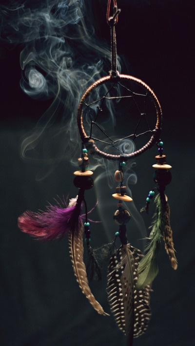 iPhone 5 wallpaper - The Dream Catcher #iphone #wallpaper