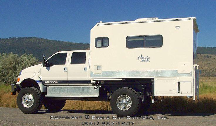 10 best camper flatbed images on pinterest caravan for Handicap accessible mobile homes for sale
