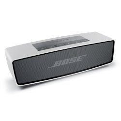 Gifts for Music Lovers: The Bose Mini Bluetooth Speaker | JAQUO Lifestyle Magazine