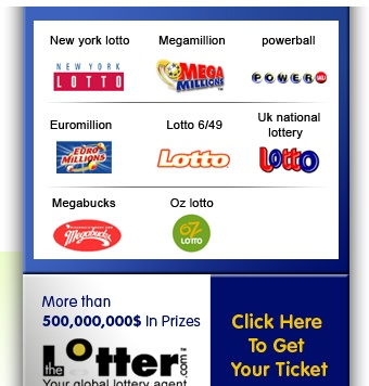 If you love to play lottery games and want to win then you're in the ...