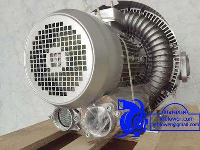 Xianrun Blower: High Pressure Blower Air Suction Application by Xi...