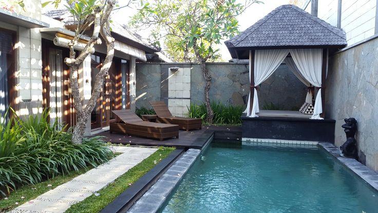 The Khayangan Dreams Villa #honeymoon #privatevilla #romanticplace #bali #seminyak #batukelig