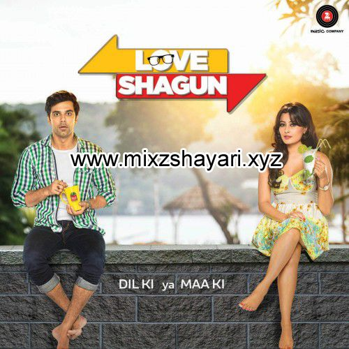 Hairaani - Love Shagun - Arijit Singh, Sakina Khan - Anuj Sachdeva, Nidhi Subbaiah - Full Audio Song - Free Download Mp3 - MixzShayari