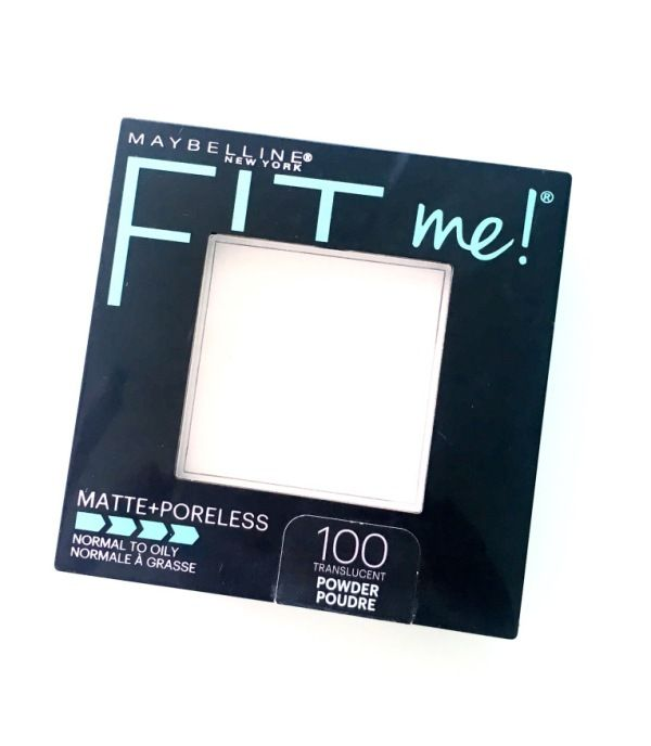 Maybelline Matte+ Poreless Fit Me Translucent Powder Review http://www.beautyscoopindia.com/maybelline-matte-poreless-fit-translucent-powder-review/#maybelline #fitme #settingpowder