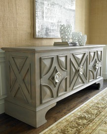 The Horchow Collection - Unique home décor, fine furniture, and luxury linens.