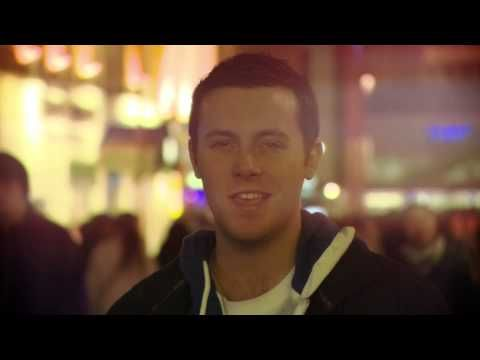 Nathan Carter - Where I Wanna Be - official video