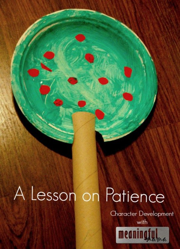 How to Teach Kids Patience Kid