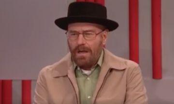 Donald Trump Picks Bryan Cranston's Walter White To Run DEA In 'SNL' Skit   The Huffington Post