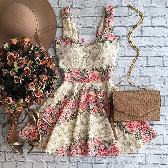 Instagram media estacaostore - vestido