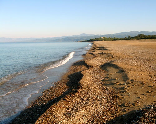 our beach is waiting for you! :-)
