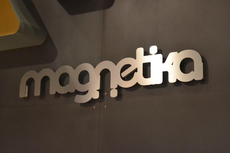 #magnetika by #rondadesign #milandesignweek #salonedelmobile