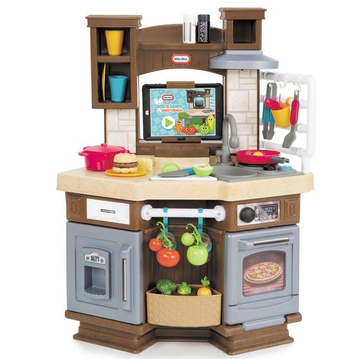 Little Tikes Kitchen Play Set