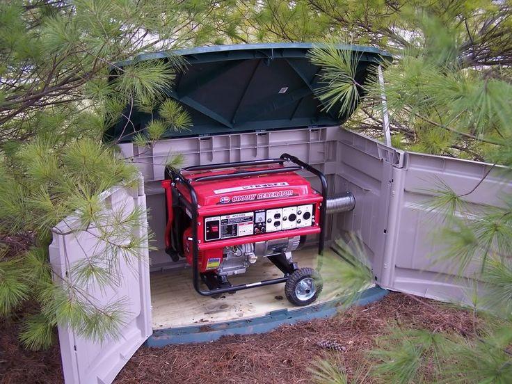 22 best generators images on pinterest generators portable generator enclosure finished hipoint firearms forums fandeluxe Gallery