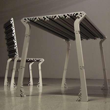 'Frost' Seating : BDCI (www.bdci.co.kr) design partner - Hwasung Yoo