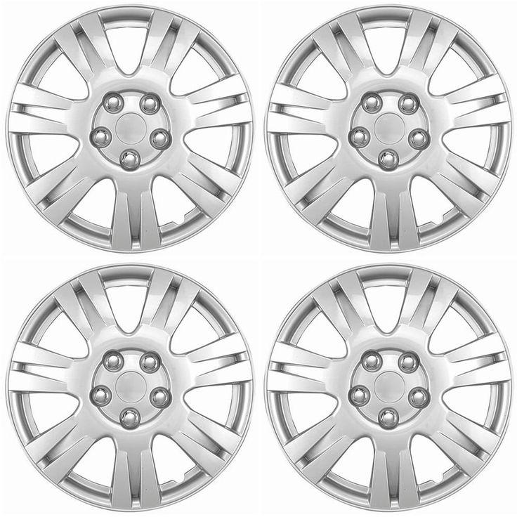 "OxGord 15"" Wheel Cover/Hub Cap Fits 04-07 Toyota Solara - 61125"