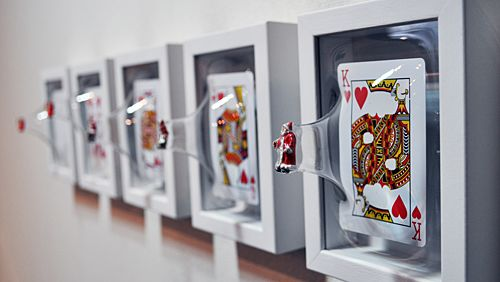 Yuki Matsueda 3D art