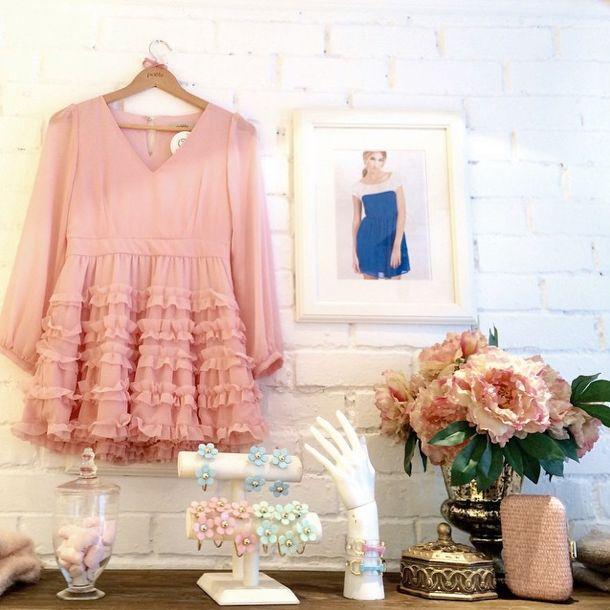 C mo decorar una tienda de moda tiendas de ropa for Decoracion de boutique